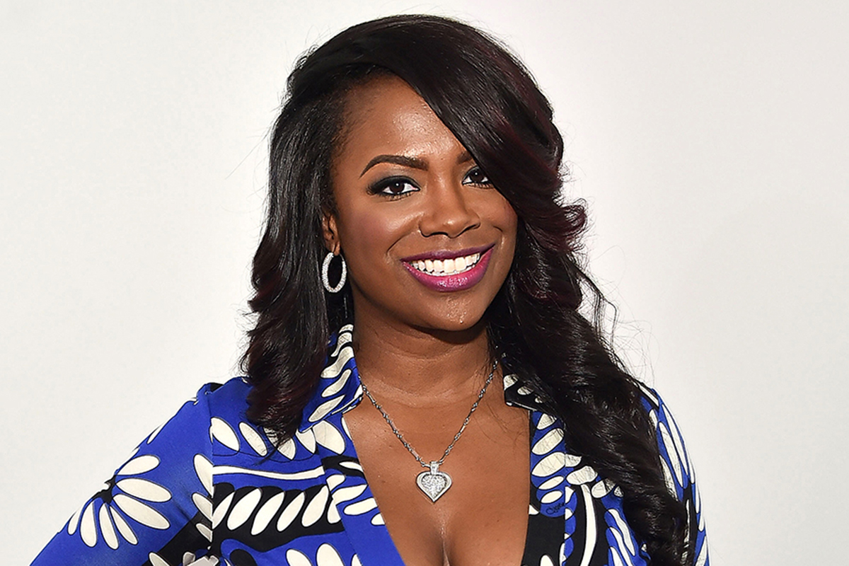 Kandi Burruss Announces She Is Taking A Break From Social ...