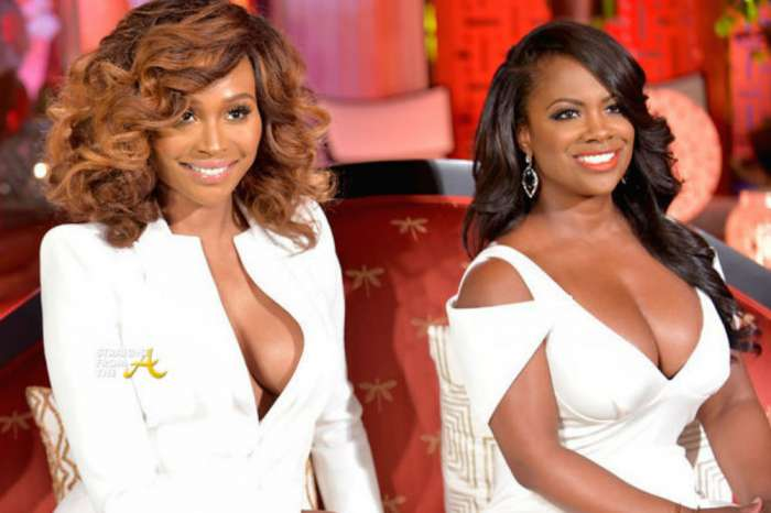 Kandi Burruss And Cynthia Bailey Fired? RHOA Stars Reportedly On The Chopping Block Amid Lowest Ratings In Years