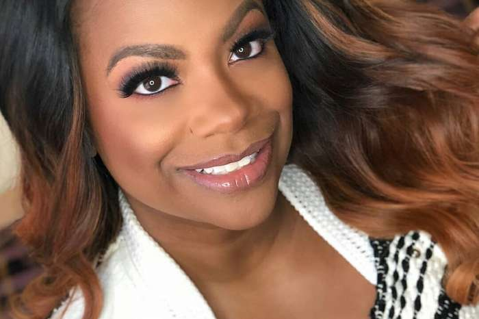 Kandi Burruss's Fans Warn Her To Stay Away From Tamar Braxton 'Until She Can Heal Herself'