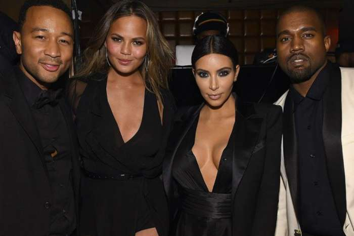 Kanye West And Kim Kardashian Banned From Joining BFF John Legend On The Voice