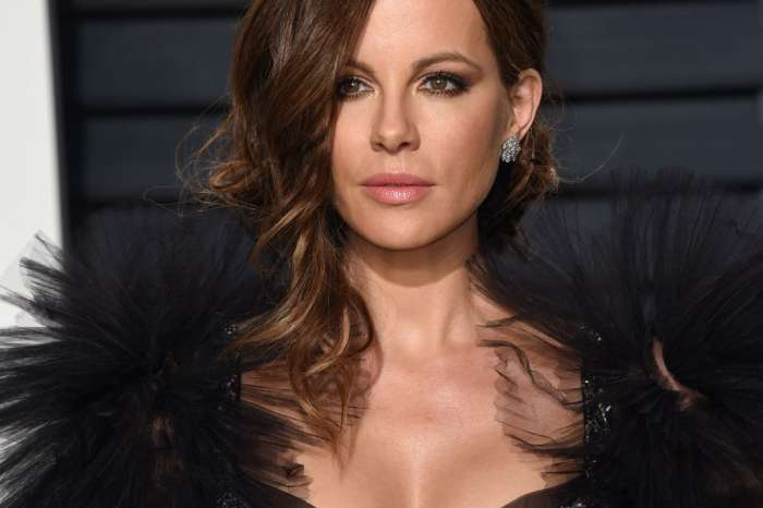 Here's How Kate Beckinsale Reacted To Being Compared To Kate Middleton