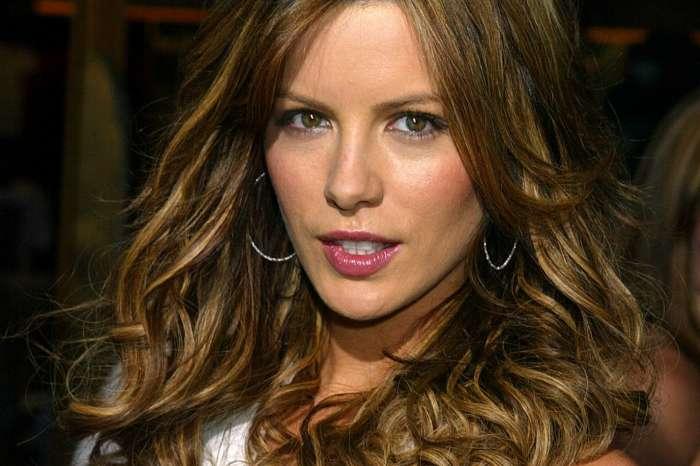 Kate Beckinsale Sidesteps Rumors Of Pete Davidson Hook Up