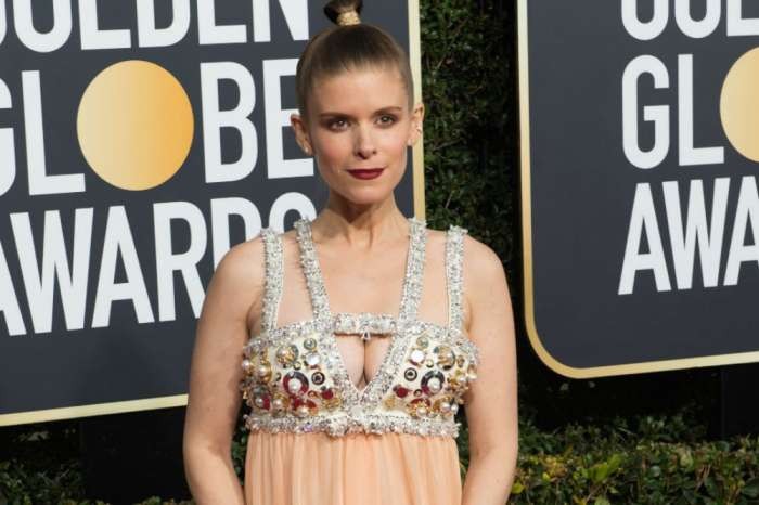 Kate Mara Walked The Golden Globes Red Carpet And People Knew She Was Pregnant