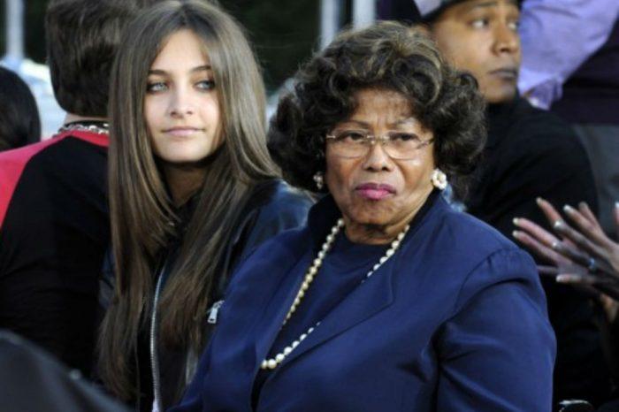 Katherine Jackson Reportedly On Her Death Bed Amid Paris Jackson Breakdown