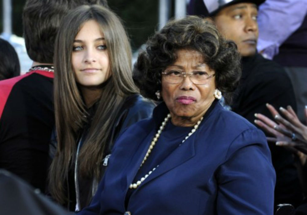 Katherine Jackson Reportedly On Her Death Bed Amid Paris Jackson Breakdown