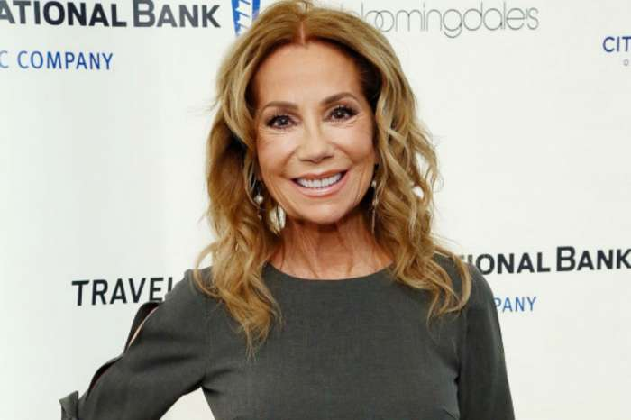 Kathie Lee Gifford Reportedly Furious At NBC After Her Exit From 'Today' Follows Matt Lauer And Megyn Kelly