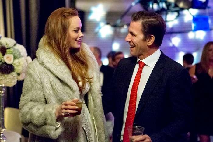 Thomas Ravenel Claims Kathryn Dennis Is A Kleptomaniac Who Drank While Pregnant!