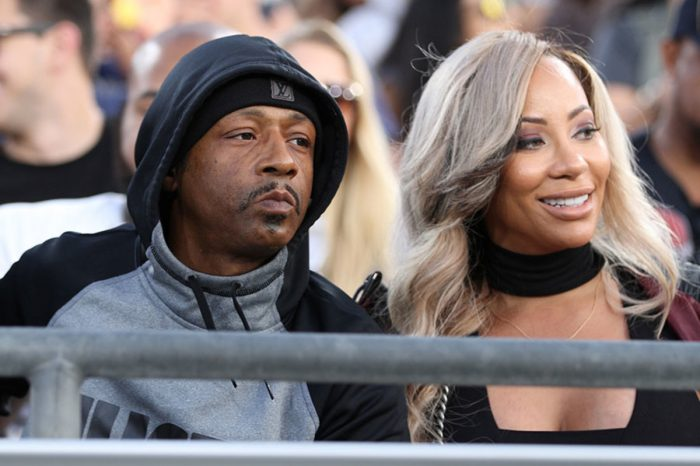 Katt Williams And Hazel-E Are Going To Court