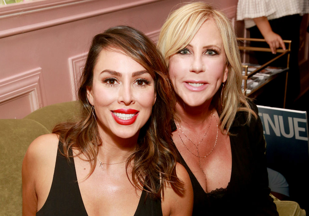 Kelly Dodd Leaving RHOC? Dodd Wants More Money To Return After Vicki Gunvalson Cocaine Claims