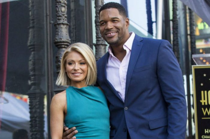 Kelly Ripa And Michael Strahan Still Don't Speak Years After He Ditched Her For GMA