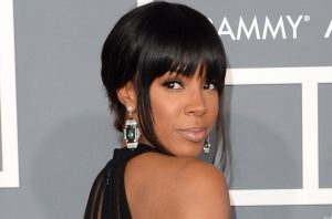 Kelly Rowland Has Some Advice For Fellow Fitness Loving Busy Mothers!