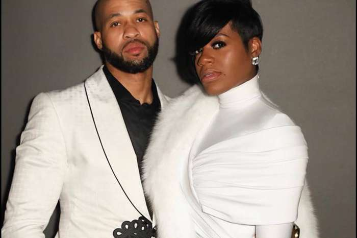 Fantasia Barrino Shares Sweet Video With Husband Kendall Taylor -- Check How He Won The Internet