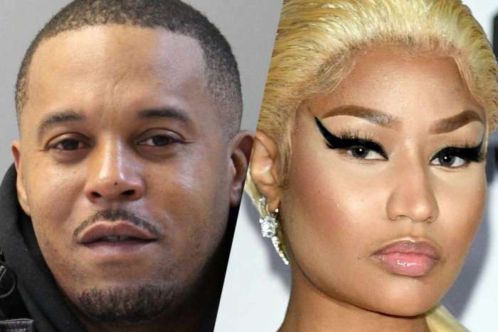 Nicki Minaj And Kenneth Petty - People Hating That They're Dating Brought Them Even Closer