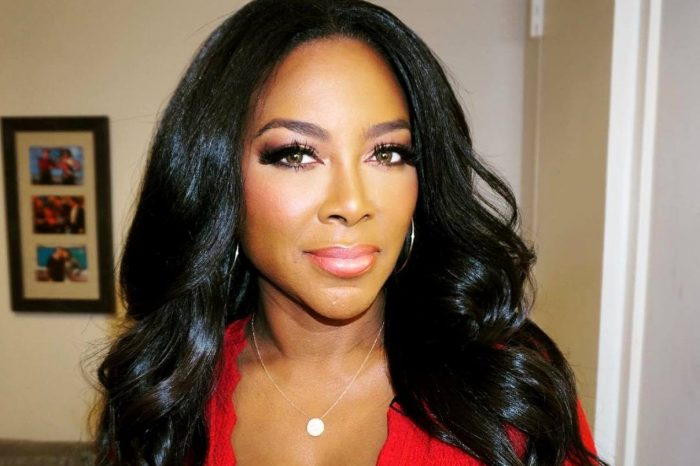 Kenya Moore's Fans Tell Her That She Became More Beautiful After Building A Family