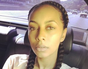 Keri Hilson Looks So Good In New Jamaica Photos That Some Fans Say It Is Scary