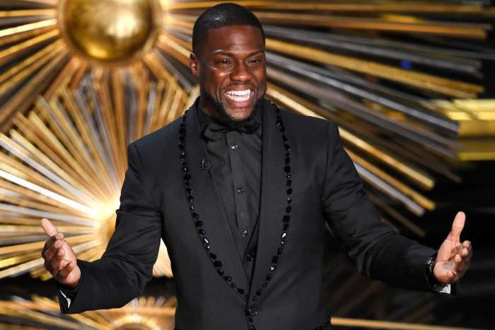 Oscars Change Their Mind About Kevin Hart - They Wouldn't Mind For Him To Host Despite LGBT Criticism