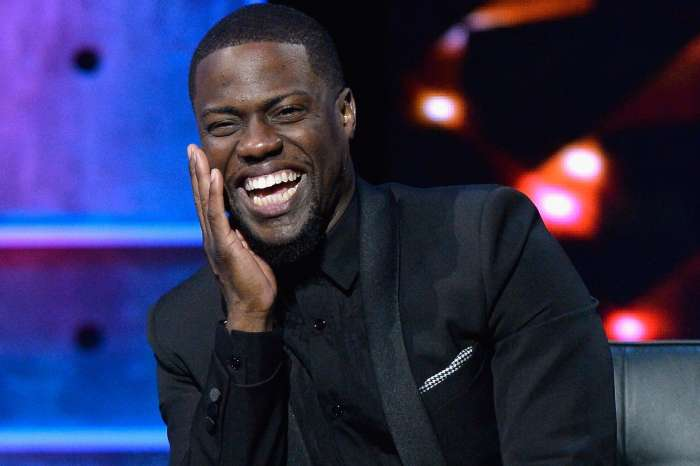 """Kevin Hart Finally Dishes On R. Kelly Controversy - """"You Gotta Talk To These Kids Man"""""""