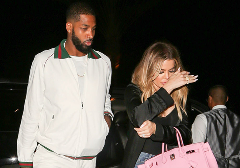 Khloe Kardashian And Tristan Thompson Reportedly Living Separate Lives