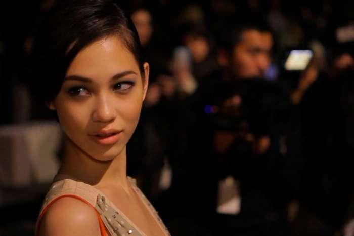 Harry Styles Romantically Linked To Japanese Supermodel Kiko Mizuhara