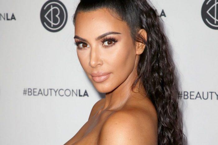 """Jersey Shore"" Alum Vince Guadagnino Claims Kim Kardashian Should Work To Exonerate THIS Reality Star"