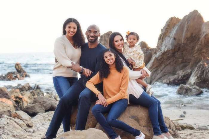 Kobe Bryant And Wife Vanessa Announce Pregnancy: Is She Having A Boy?