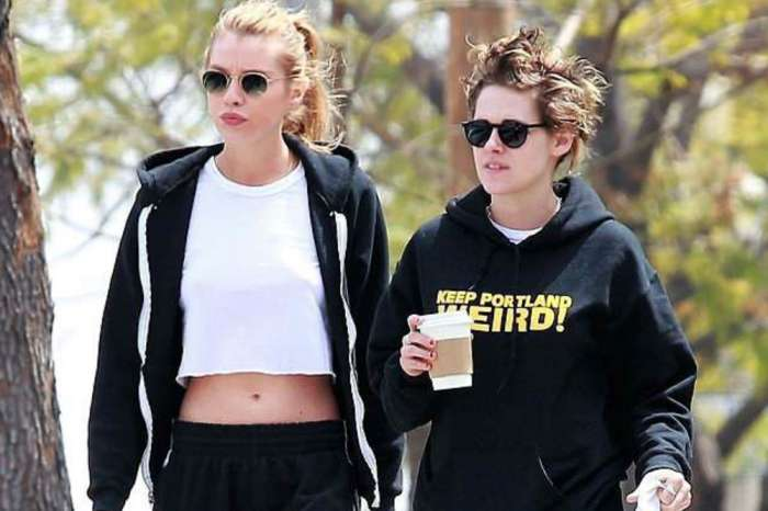 Kristen Stewart Has Been 'Brutal' To Stella Maxwell As She Moves On With Sarah Dinkin
