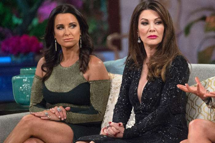 Kyle Richards Is Reportedly The Real Reason Lisa Vanderpump Is Considering Leaving RHOBH
