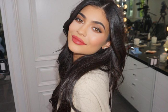 Kylie Jenner's Mysterious Tweet That Had Fans Wondering Whether She's Getting Married Or She's Pregnant Has Been Elucidated
