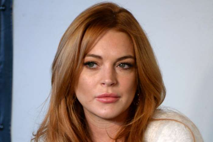 """Lindsay Lohan Talks Her New MTV Show And Lisa Vanderpump: """"I Wanted To Take Control Of My Life"""""""