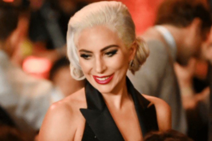 Lady Gaga Wins Best Actress For 'A Star Is Born' As She Attends National Board Review With Her Glamorous Mother