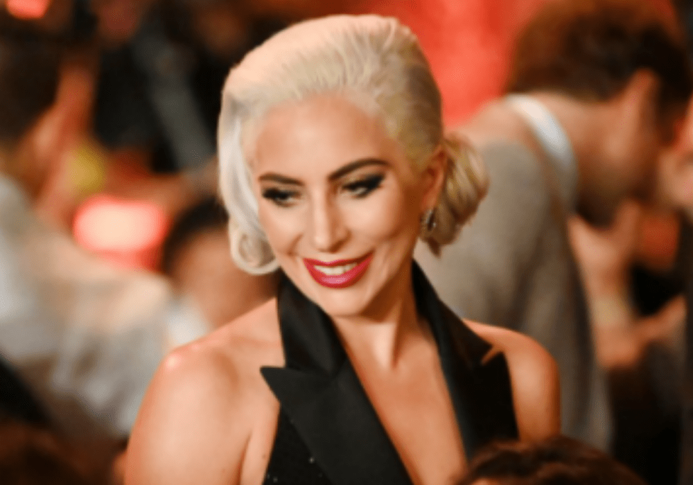 Lady Gaga Wins Best Actress
