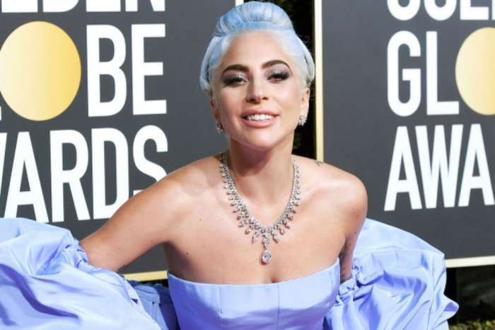 Lady Gaga Was Reportedly 'Flipping Out' After Failing To Win Best Actress Golden Globe