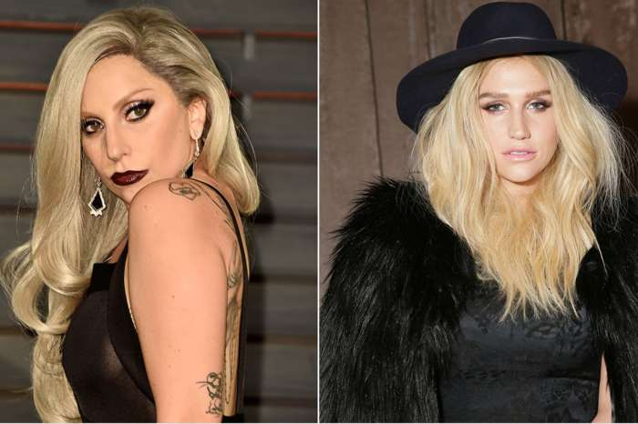 Lady Gaga Defends Kesha In Unsealed Deposition Documents