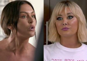 Lala Kent Reveals Exactly What Is At The Root Of Her Feud With Her Vanderpump Rules Co-Star Billie Lee