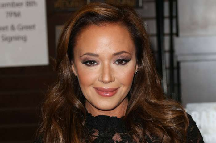 Church Of Scientology Accuses Leah Remini Of Inciting Murder For Recent Killing In Australia