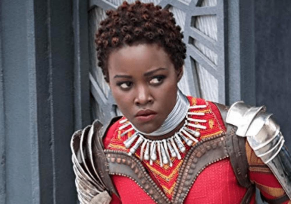 Wakanda forever! Black Panther cast arrives at Golden Globes