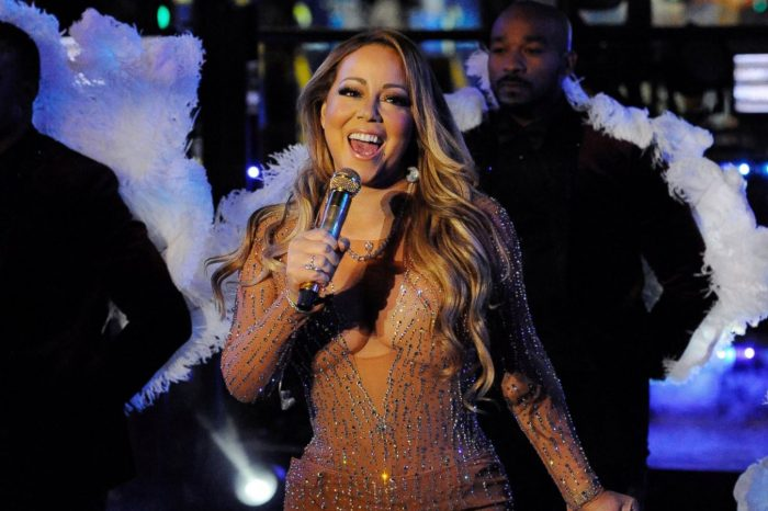 Mariah Carey And Ex-Assistant In Crazy Lawsuit War -- Blackmail, Abuse, And More!