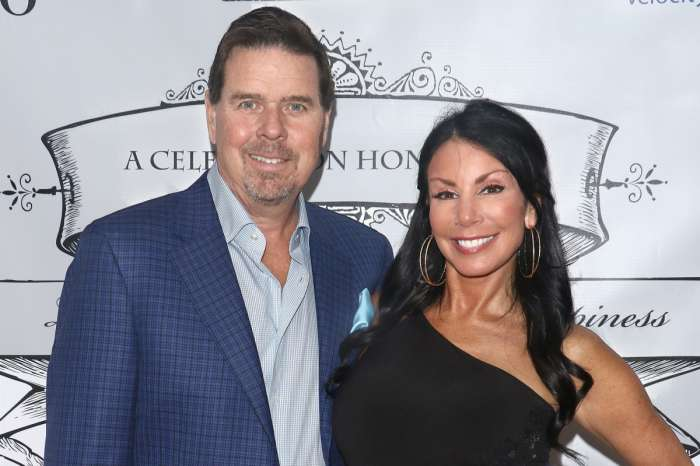 Marty Caffrey Files Restraining Order Against Danielle Staub