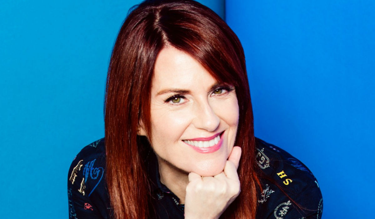 Megan Mullally will host the SAG Awards
