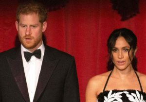 Meghan Markle Is Reportedly 'Miserable' In Her Knew Life As A Royal