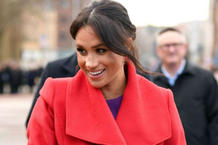 Meghan Markle's Family Has Turned The Royal Family Into An Episode Of The Jerry Springer Show Insider Claims