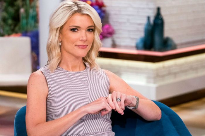 Megyn Kelly Finalizes Her $30 Million Exit Deal As Today Show Ratings Continue To Soar Without Her Or Matt Lauer