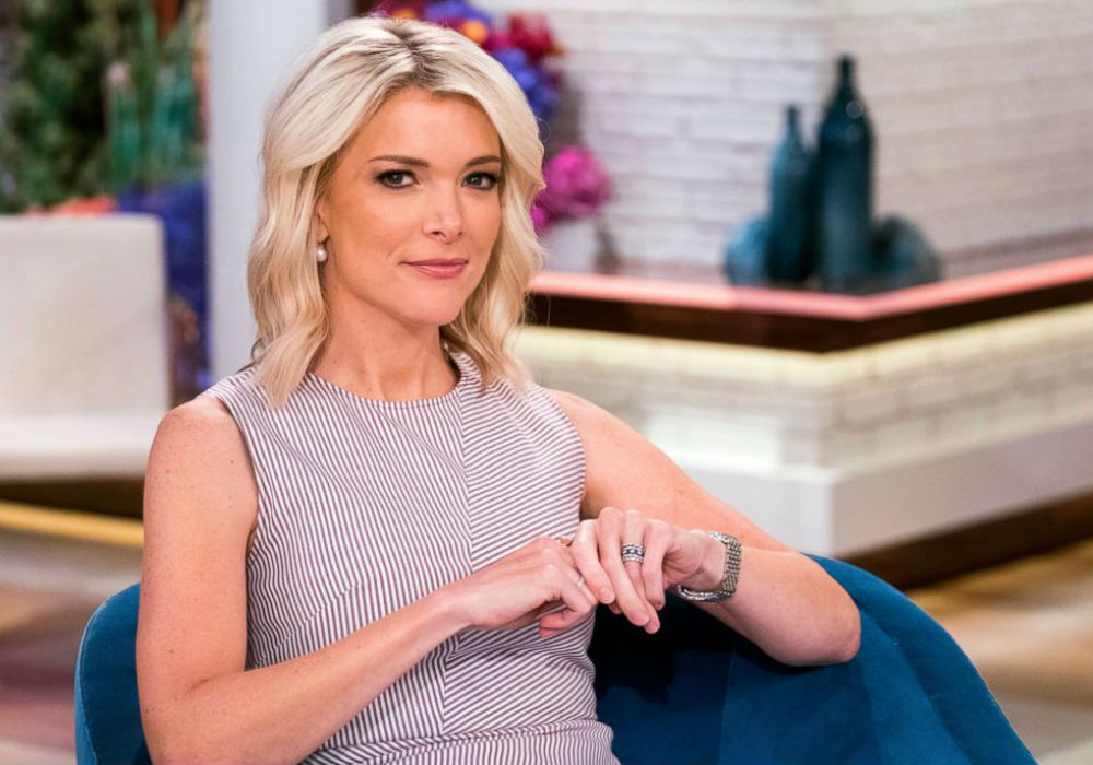 Megyn Kelly Finalizes Her $30 Million Exit Deal As Today Show Ratings Continue To Soar
