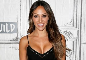 Melissa Gorga Was Reportedly Upset With The Seating Arrangement At The RHONJ Season 9 Reunion