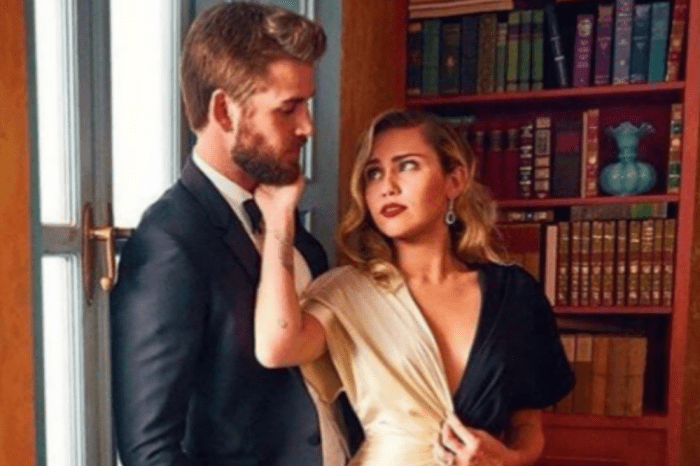 The Way Miley Cyrus Loves Liam Hemsworth Might Make You Cry – Read Her Birthday Message To Her Husband