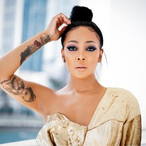 Monica Brown Denies Rumors That She Is Joining 'RHOA'