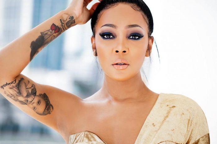 Monica Brown Denies Rumors That She Is Joining 'RHOA'
