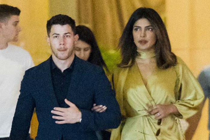 Nick Jonas And Priyanka Chopra Ready For Baby?