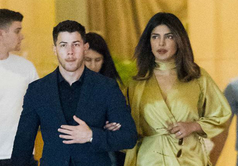 Nick Jonas And Priyanka Chopra Ready For Baby