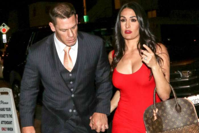Nikki Bella Admits She Is Still In Love With John Cena Amid Rumors She Is Finally Moving On